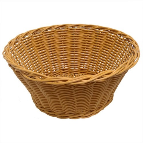 Wicket Round Basket | Foodgrade | Health food stores | Pet store |