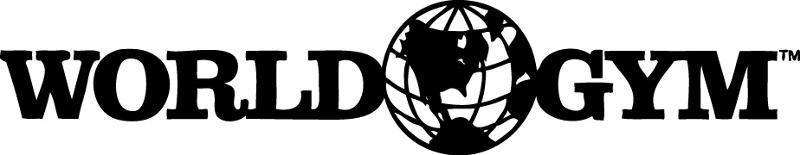 World Gym Penrith Logo