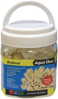 Aqua One BioNood - Ceramic Noodle 250g (10434)