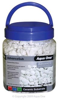 Aqua One AdvanceSub Premium Ceramic Substrate 320g (10418)