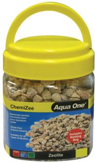 Aqua One ChemiZee - Zeolite Ammonia Remover 500g (10437)