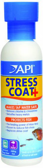 API Stress Coat 118ml