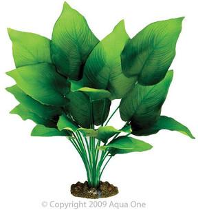 Aqua One Sword Radicans Silk Plant - Large (24123)