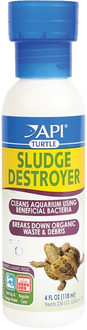 API Turtle Sludge Destroyer 118ml