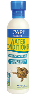 API Turtle Water Conditioner 237ml