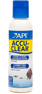 API Accu Clear 118ml