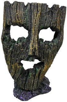 Aqua One Ruined Mask Ornament - Large (36287L)