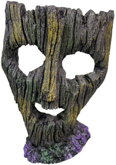 Aqua One Ruined Mask Ornament - Medium (36287M)
