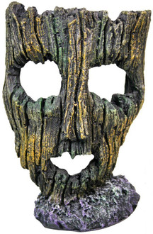 Aqua One Ruined Mask Ornament - Small (36287S)