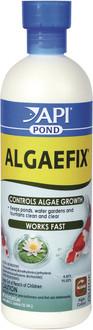 API Pond Care Algaefix 480ml