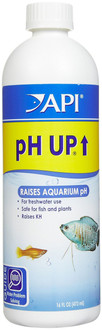 API PH Up 473ml