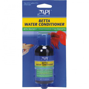API Betta Water Conditioner 50ml