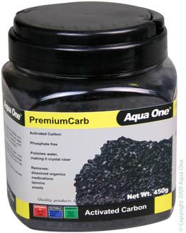 Aqua One Premium Carb - Carbon 450g (10422)