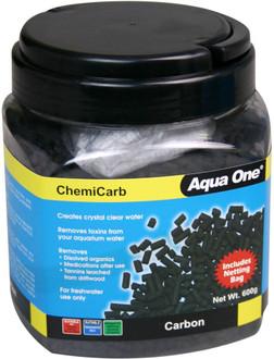 Aqua One ChemiCarb - Carbon 600g (10431)