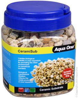Aqua One CeramiSub - Ceramic Substrate 750g (10441)