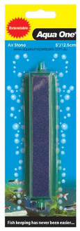 Aqua One Extendable Air Stone 5 Inch/12.5cm (10137)