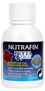 Nutrafin Betta Plus Conditioner 60ml