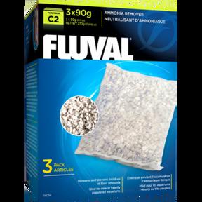 Fluval C2 Filter Ammonia Remover