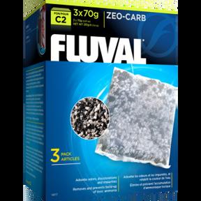 Fluval C2 Filter Zeo-Carb