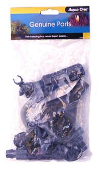 Aqua One Aquis 500/700 Accessory Bag (12mm) (10729)