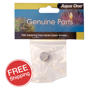 Aqua One Aquis 1000/1200 & Nautilus 600/800/1100/1400 End Cap for Spray Bar 16mm (10719)