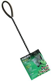Marina Easy Catch Net Course Black 5x6.3cm