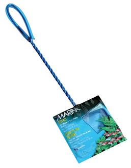 Marina Easy Catch Net Fine Blue 7.5x6.3cm