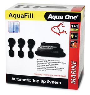 Aqua One Aqua Fill Automatic Top Up Unit for Sump Systems (50101)