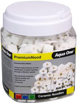Aqua One Premium Nood - Ceramic Noodle 650g (10416)