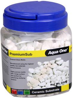 Aqua One AdvanceSub Premium Ceramic Substrate 650g (10419)