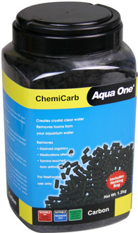 Aqua One ChemiCarb - Carbon 1.2kg (10432)
