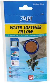 API Water Softener Pillow