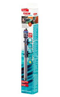Eheim Thermocontrol Heater 100w 31cm 100-150L