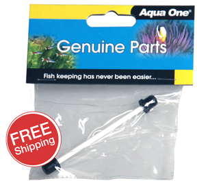 Aqua One Aquis 1000/1200 & Aquis Advance 1050/1250 Ceramic Shaft (10767)