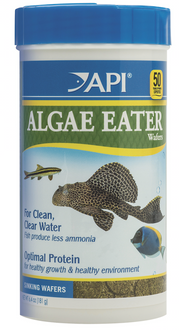 API Algae Eater Wafers 181gm