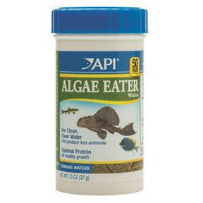 API Algae Eater Wafers 37gm