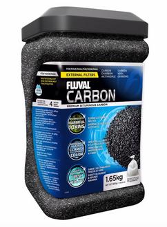 Fluval Filter Carbon 1.65kg
