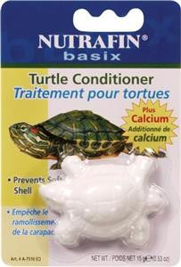 Nutrafin Turtle Basix Conditioner Block 30ml