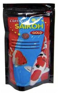 Saikoh Colour Goldfish & Koi Pellet Medium - 100gm