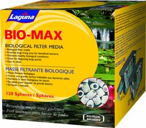 Laguna Bio Max Filter Media