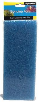 Aqua One AquaReef 300/400/500 Sponge Pad - 15ppi 420s (25420s) (New Version)