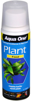 Aqua One Plant Food 150ml (92167)