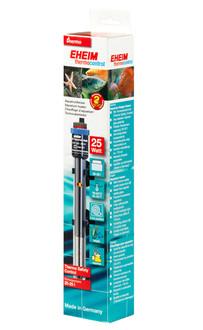 Eheim Thermocontrol Heater 25w 23cm 20-25L