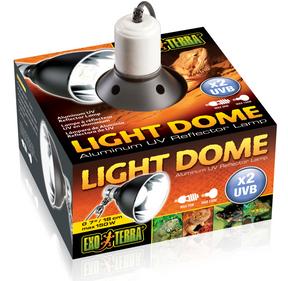 Exo Terra Light Dome 18cm (PT2057)
