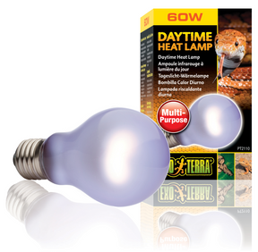 Exo Terra Sun Glo Bulb - 60 Watt (PT2110)