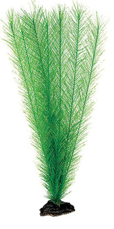 Aqua One Milfoil Green Silk Plant - X-Large (24157)