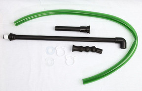 Aqua One MiniReef 150 Return Pipe Set (53433-RS)