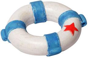 Aqua One Lifebuoy Blue Ornament (37921)