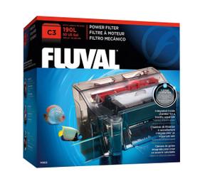 Fluval C3 Power Filter - 190L
