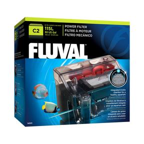 Fluval C2 Power Filter - 115L